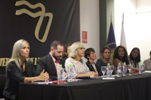 La Universidad Cuenca del Plata realizó la primera reunión del año con las familias de los ingresantes
