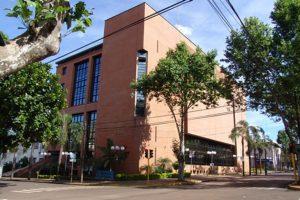 La municipalidad de Posadas reduce sus servicios en adhesión a la cuarentena