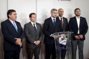 Coronavirus: Paraguay suspendió las clases, Boca jugará en Asunción sin público y Soda Stereo suspende, ambos el próximo miércoles 18