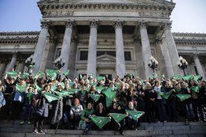 El proyecto de aborto legal ingresará este miércoles a Diputados