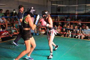 Alternativa deportiva: el boxeo, cada vez suma más adeptos en Posadas