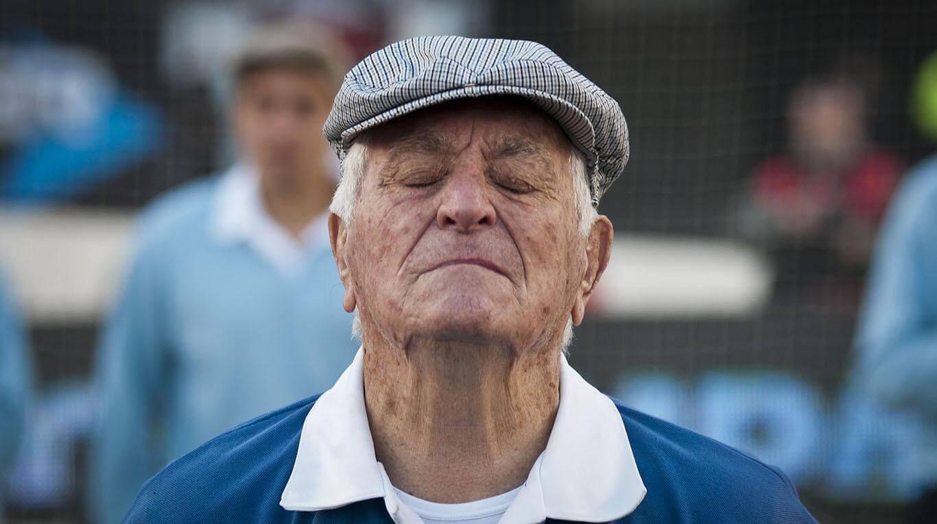 El fútbol argentino de luto, falleció Amadeo Carrizo, gloria de River