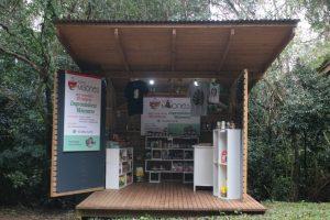 Pymes Misiones: record de ventas en el parque Salto Encantado
