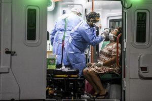 Coronavirus: Las víctimas fatales ascienden a 27 y a 1.054 los casos positivos