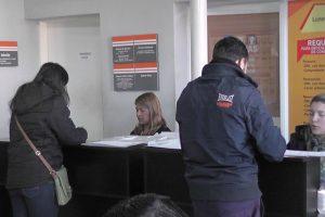 Posadas: no funciona el centro municipal de emisión de la Licencia Nacional de Conducir