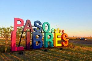 Coronavirus: Paso de Libres, en Corrientes, aisló a dos extranjeros que viajaban desde Iguazú
