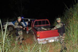 Prefectura secuestró más de dos toneladas de marihuana en Misiones