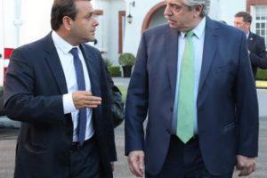 El presidente Alberto Fernández encabeza este jueves una amplia agenda en Misiones