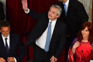 """Alberto Fernández en el Congreso: """"Necesitamos dejar atrás la maldita inercia de la remarcación"""""""