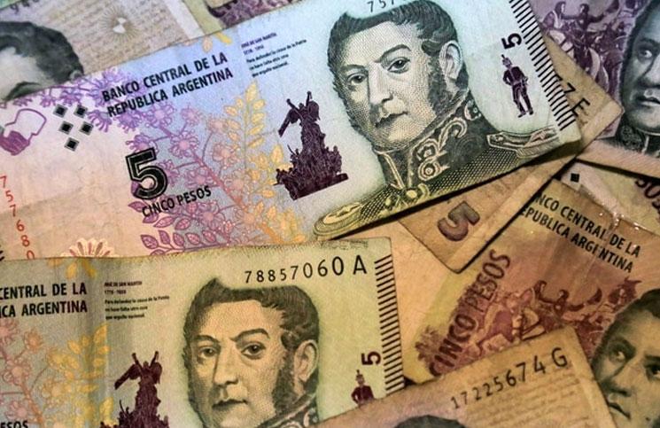 Preocupación en la CEM por la falta de monedas para reemplazar los billetes de 5 pesos