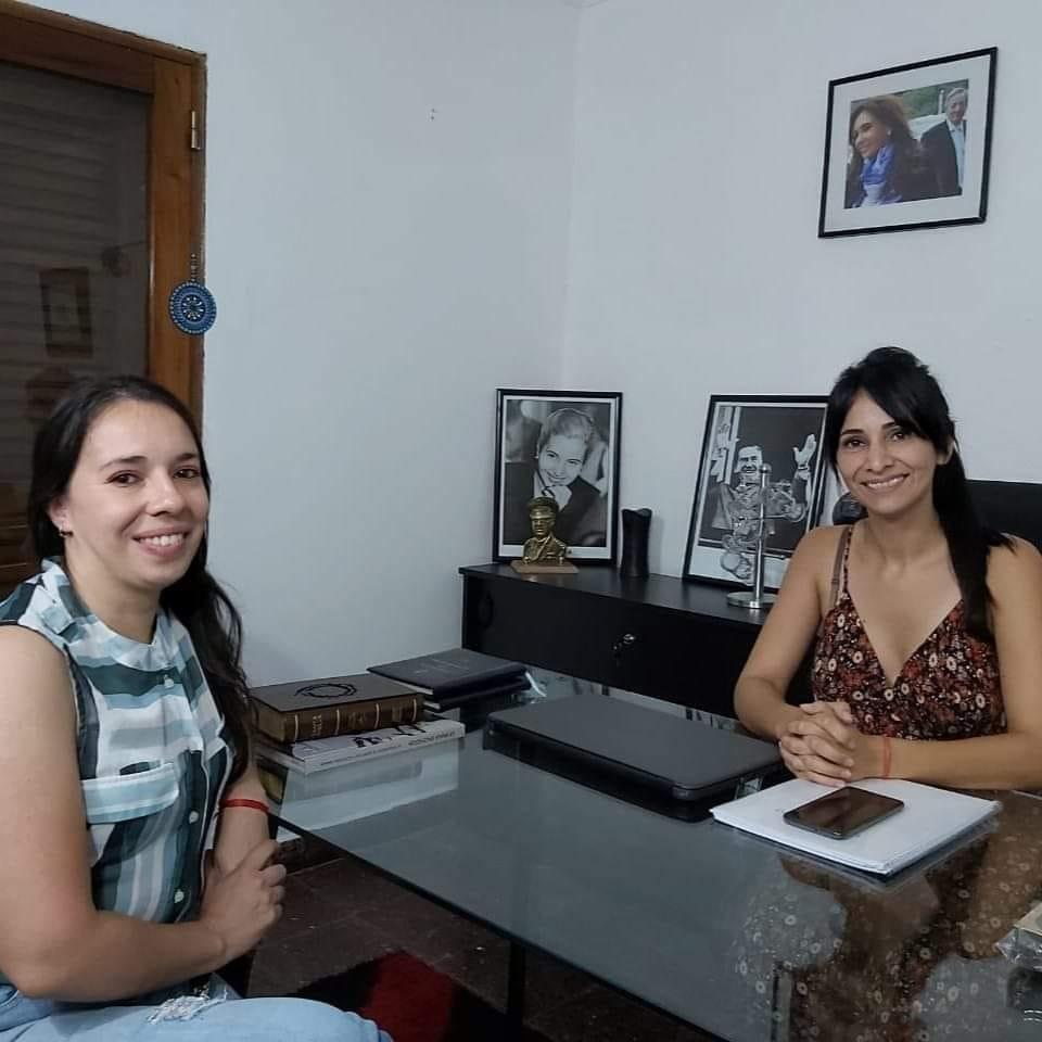 Una dirigente kirchenrista vinculada a Cristina Brítez, nueva referente del PAMI en Misiones
