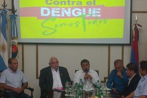 Herrera Ahuad decretó la emergencia sanitaria y epidemiológica para combatir al dengue y el coronavirus en Misiones