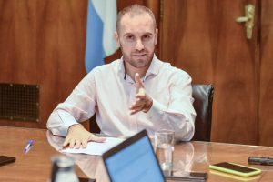 La pandemia le da un paraguas a Guzmán para prorrogar y modificar su propuesta a bonistas