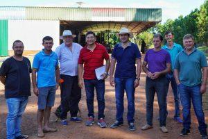 El Ifai asiste a cooperativas de Comandante Andresito