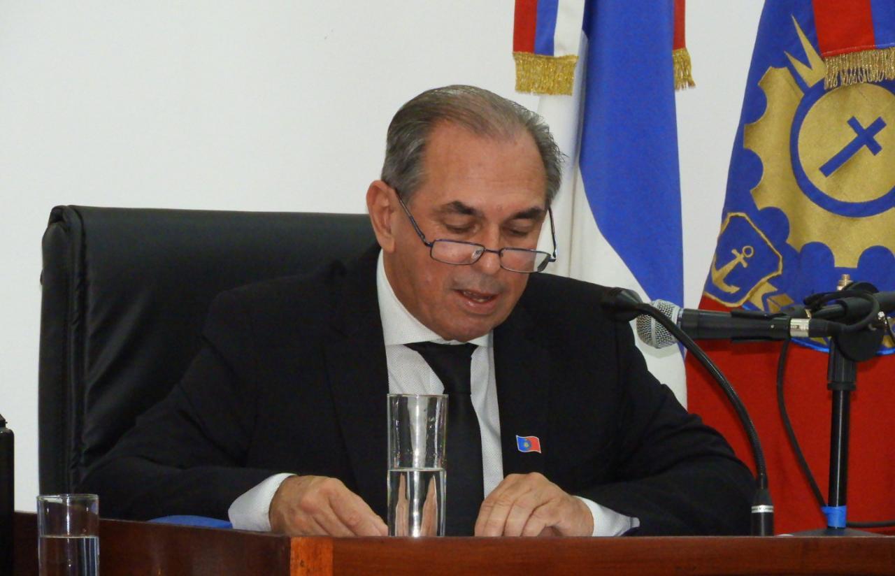 Stelatto decretó la Feria Administrativa Extraordinaria por la Emergencia
