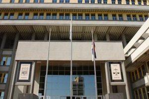Detallan medidas de prevención para garantizar el servicio de Justicia