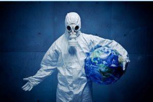 El coronavirus y las otras pandemias que asolaron al mundo