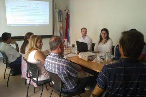 La Delegación Misiones del RENATRE participó de la primera reunión del año sobre Buenas Prácticas