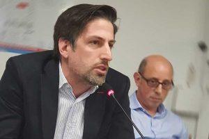 Trotta desestimó la posibilidad de suspender las clases y pidió «responsabilidad» y «solidaridad»