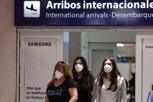 La OMS declaró la pandemia de coronavirus