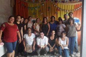 Entregaron créditos por más de 300 mil pesos a emprendedores misioneros