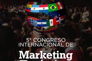 Experto en seguridad en la industria del turismo será conferencista en el Congreso Internacional de Marketing turístico