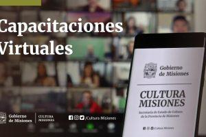 La Secretaría de Cultura y el CFI inician hoy la primera capacitación virtual