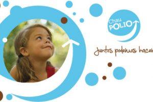 Chau Polio: desde hoy Argentina deja de aplicar la vacuna Sabin oral