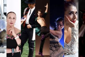 El Parque del Conocimiento lanza un ciclo de conversaciones con referentes de la danza folklórica