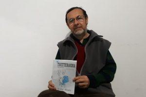 Escritor misionero lanza nuevo libro y por unos días tendrá descarga gratuita