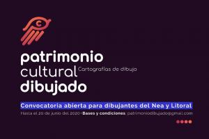 Invitan a conformar la Cartografía de Dibujo en el NEA y Litoral Argentino