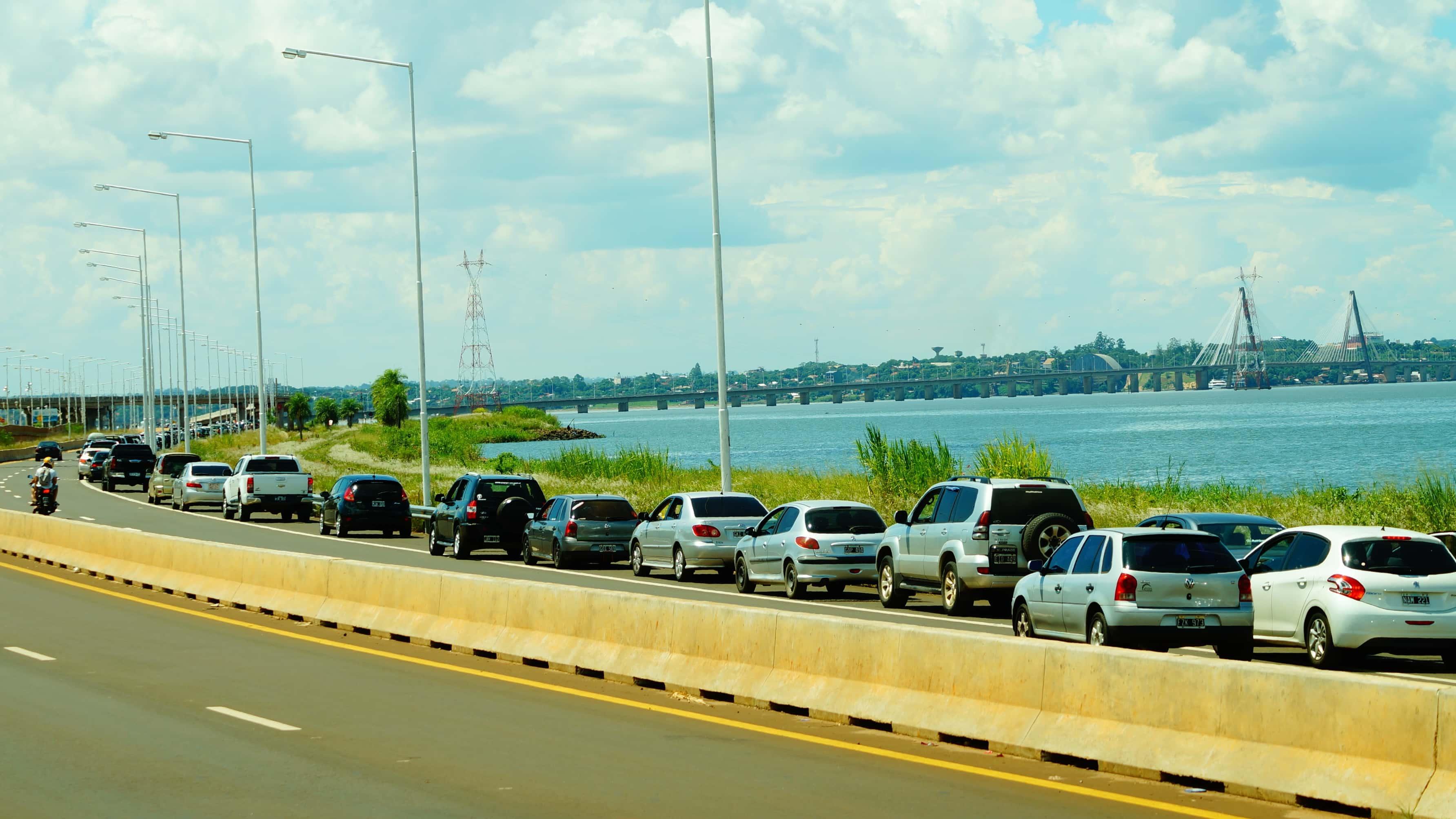 Misiones, segunda en caída de ventas en las regiones fronterizas del país