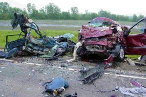 Misiones entre las cinco provincias con más muertos por accidentes de tránsito