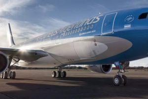 Iguazú, aeropuerto récord: 147 mil pasajeros en julio