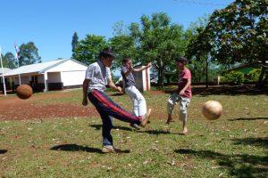 La población argentina aumentó su edad promedio, pero Misiones tiene una de las mayores poblaciones jóvenes