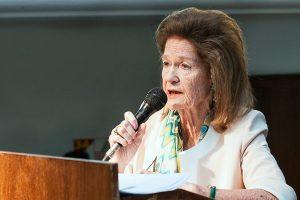 Revés para el Gobierno: avalan la continuidad en la Corte de Highton de Nolasco