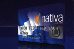 El Banco Nación ahora ofrece financiación a 50 cuotas con su tarjeta Nativa