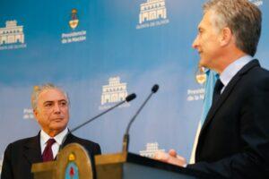 ¿Cuál podría ser el impacto de la crisis de Brasil en la Argentina?