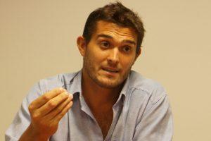 """Facundo Sartori sobre las villas turísticas en Cataratas: """"No podemos vender lo que concierne a nuestros hijos"""""""