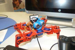 Habilitaron sistema de preinscripciones para la Escuela de Robótica