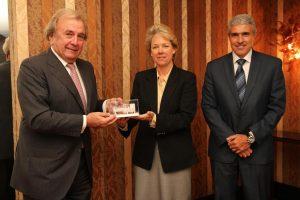 Grupo Albanesi y Siemens acuerdan cooperar en nuevos proyectos de energía para la Argentina
