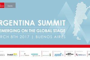 Economistas debatirán sobre qué debe hacer Argentina para atraer inversiones