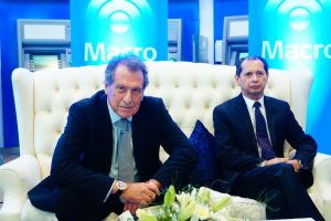 El Macro compró un banco chico y ya pelea el puesto número 1 entre las entidades de capital nacional