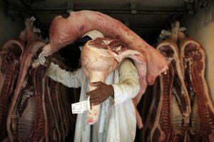 Brasil ya comienza a sufrir freno a las exportaciones por el escándalo de la carne trucha