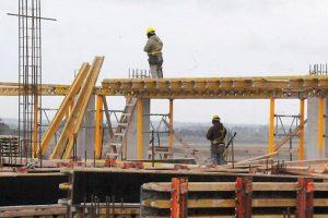 Mejora la construcción en Misiones y lidera la recuperación en el país