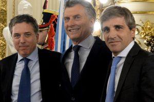 Vía libre para más deuda: Standard and Poor´s mejoró la calificación de Argentina