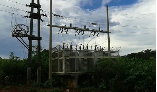 Emsa mejora la fluidez de energía entre  San Vicente y San Antonio