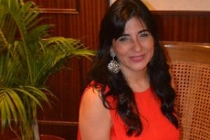 """Patricia Durán, empresaria del año: """"Lo que me trajo hasta acá son las ganas de vivir"""""""
