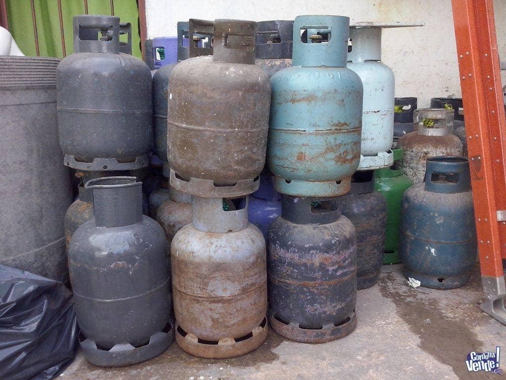 Nación aumenta el precio del gas en garrafa: costará 350 pesos