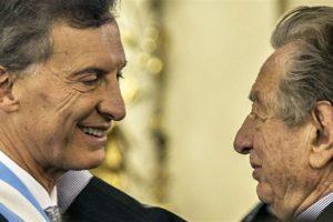 Cuadernos: Franco y Gianfranco Macri a indagatoria